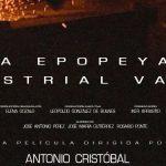 La Epopeya Industrial Vasca | Edicion de guiones | Servicios de Comunicacion | Pool de Comunicacion