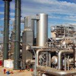 Planta termosolar- E&M Combustion