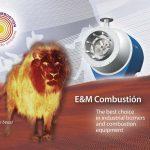 Catalogo E & M Combustion | eficiencia energetica