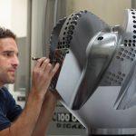 Tecnologias de procesos de aeronautica | Hegan | Pool de Comunicacion