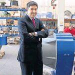 Iñigo Bejar | Tecnologia de combustion | clasifiicación antiexplosiva | Quemadores