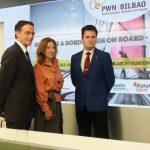 Liderazgo equilibrado en género | Hombres a Bordo | PWN Bilbao