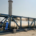 Modernizacion de la industria petrolifera | Heater | India | Pool de Comunicacion